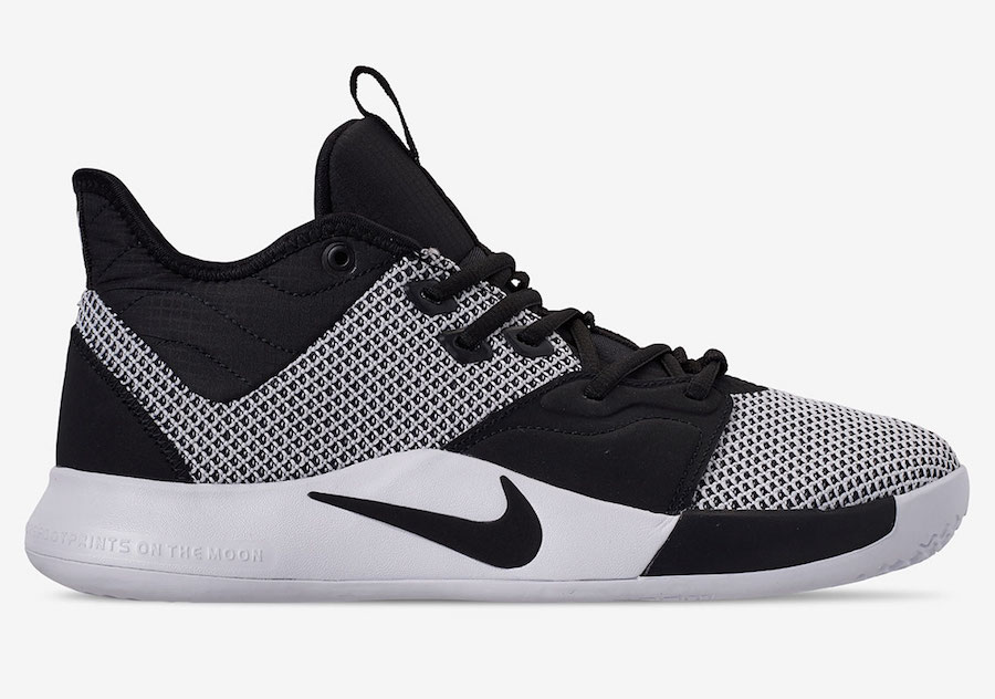 Nike PG 3 AO2608-002 Release Date