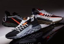Nike React WR ISPA Release Date
