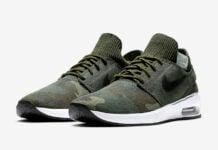 Nike SB Air Max Janoski 2 Camo AT5878-203 Release Date