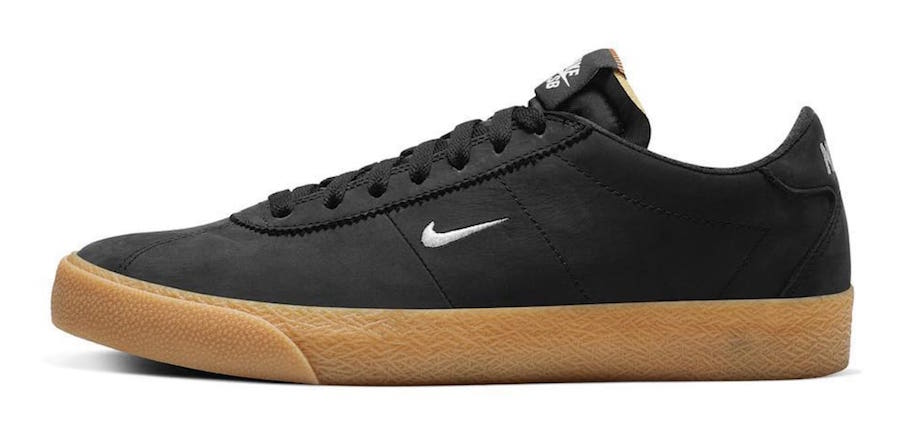 Nike SB Bruin Orange Label Release Date