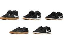 Nike SB Orange Label Pack Release Date