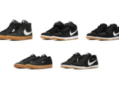 Nike SB Orange Label Pack Release Date