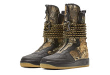 Nike SF-Air Force 1 High Realtree
