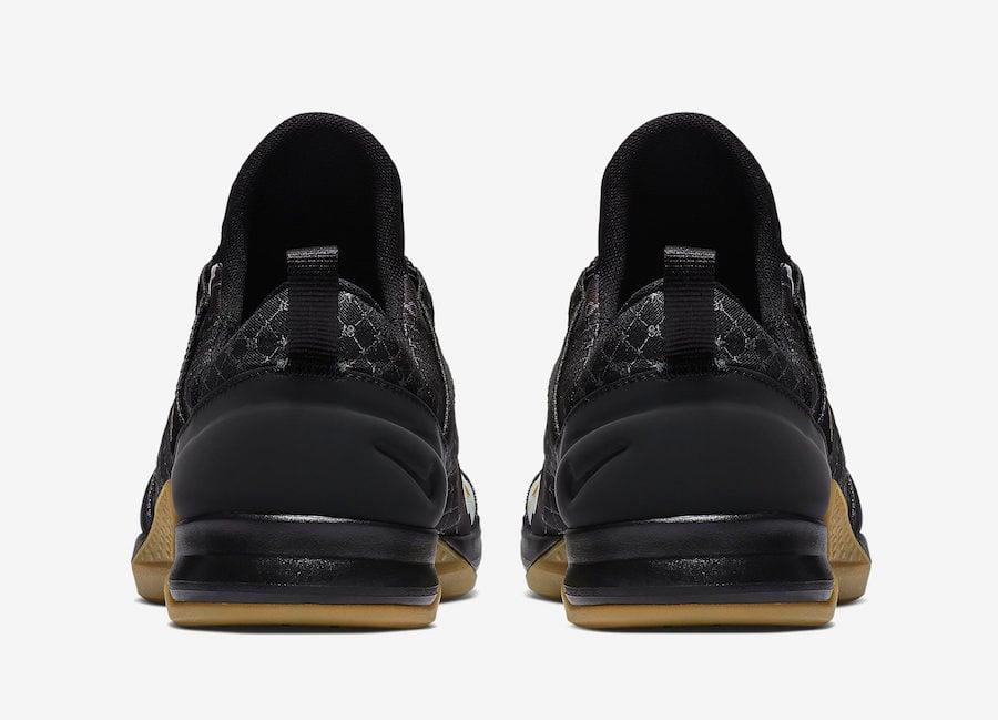 Nike Tech Trainer Antonio Brown AV6256-071 Release Date