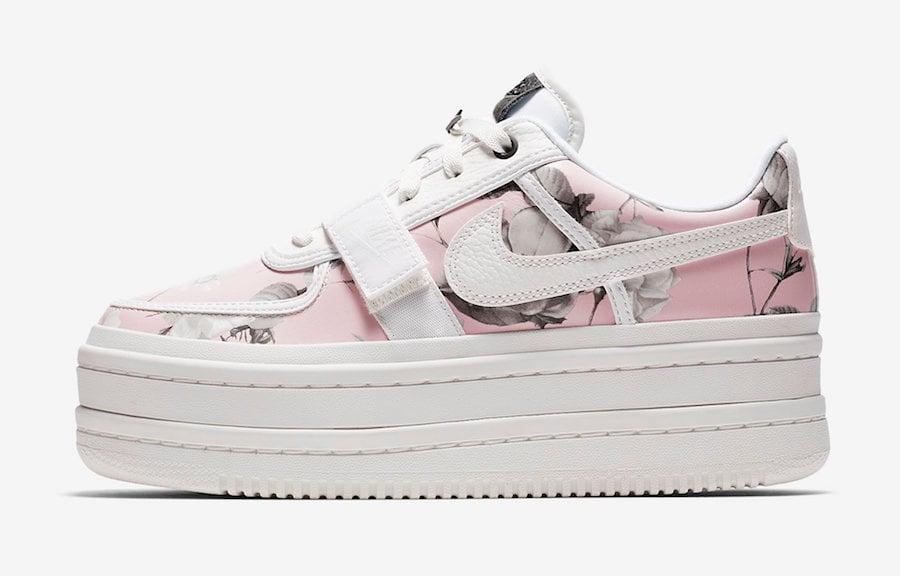 Nike Vandal 2K Floral AQ7892-100 Release Date
