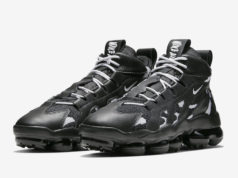 Nike VaporMax Gliese Black White AO2445-001 Release Date