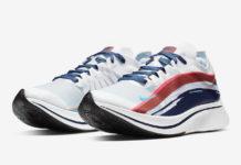 Nike Zoom Fly BQ7940-140 Release Date