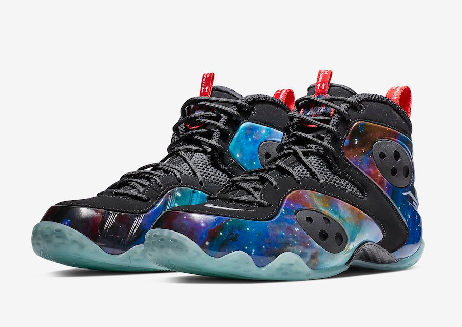 Nike Zoom Rookie Galaxy CI2120-001 2019 Release Date