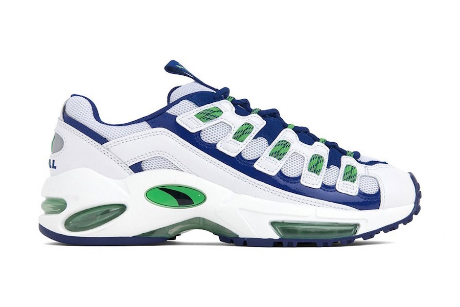 Puma Cell Endure 98 369633-01 Release Date