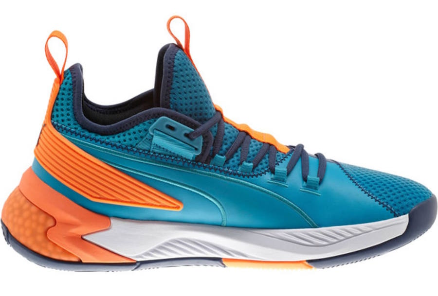 Puma Uproar All-Star 192781-01 Release Date