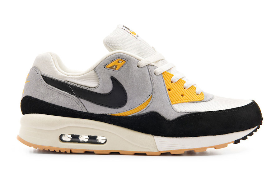size? Exclusive Nike Air Max Light 2012