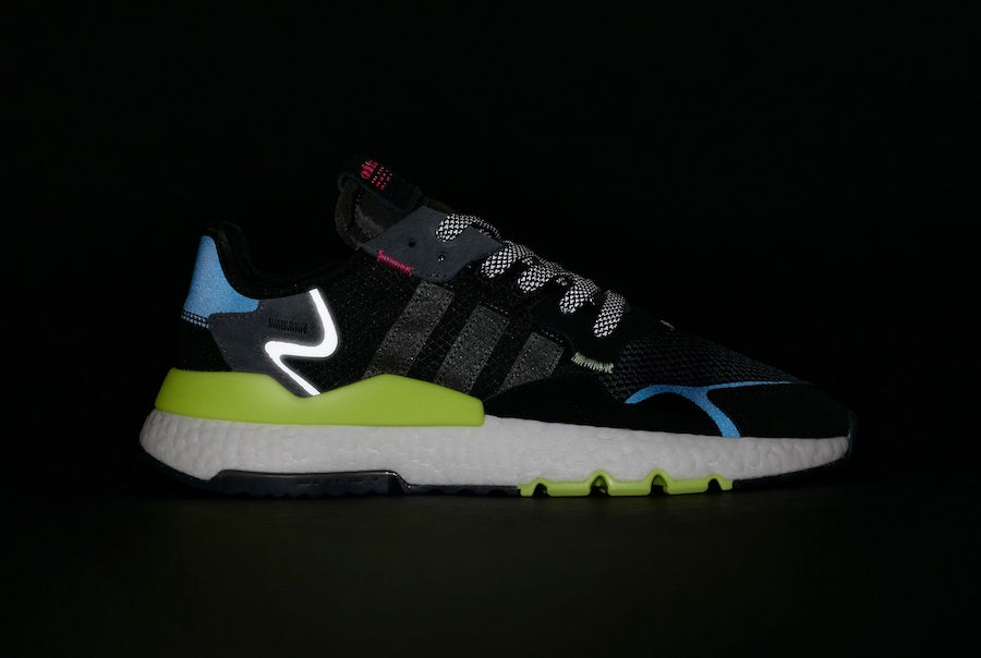 SNS adidas Nite Jogger EE9462 Release Date