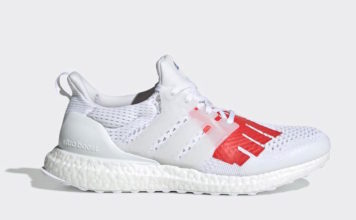 d2ae0db2252 Undefeated x adidas Ultra Boost Official Images
