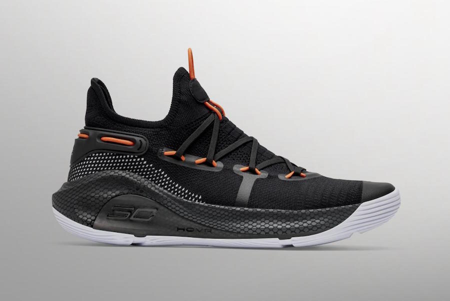 Under Armour Curry 5 Oakland Sideshow Release Date