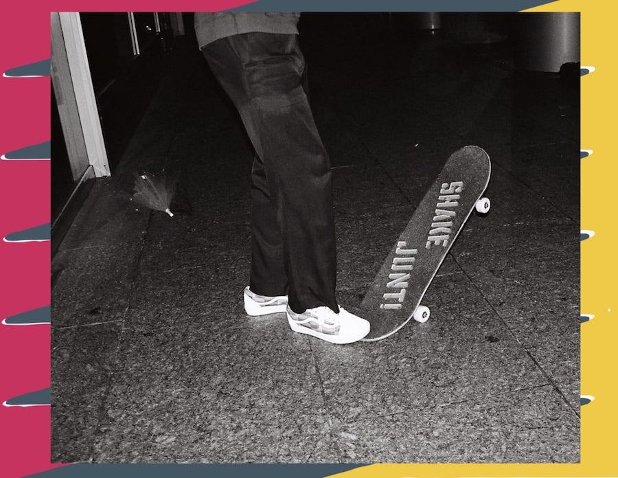 Union Los Angeles Vans ComfyCush LX Collection Release Date