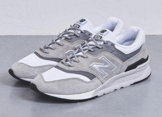 United Arrows New Balance 997H Release Date