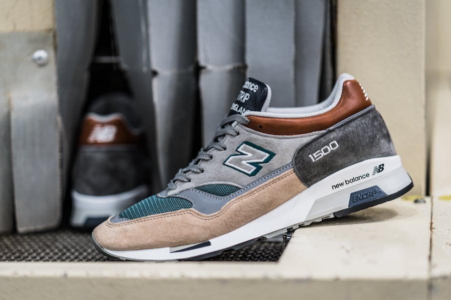 43einhalb New Balance 1500 The Trip Release Date | SneakerFiles