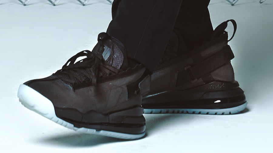 A Ma Maniere Jordan Proto Max 720 Atlanta Nights Release Date