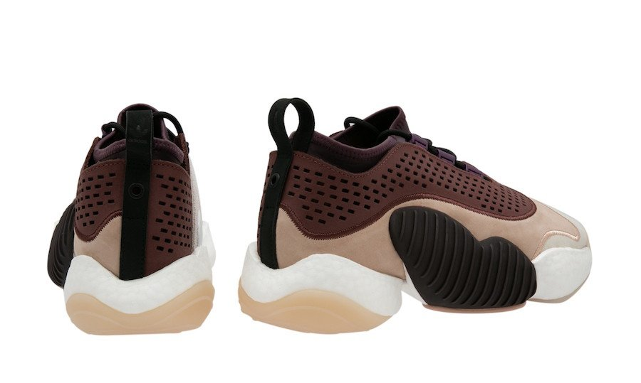 adidas Crazy BYW Low Noble Ink BB9486 Release Date
