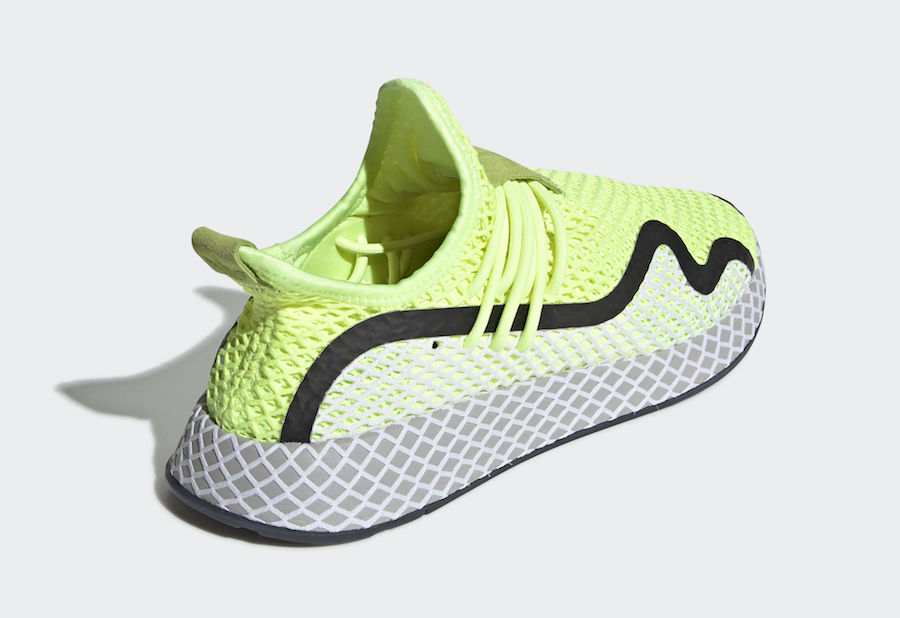 adidas Deerupt Runner BD7881 Release Date