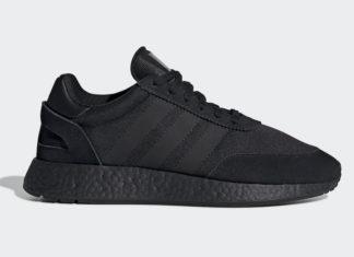 adidas I-5923 Triple Black BD7525 Release Date