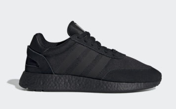 adidas I-5923 Triple Black BD7525 Release Date