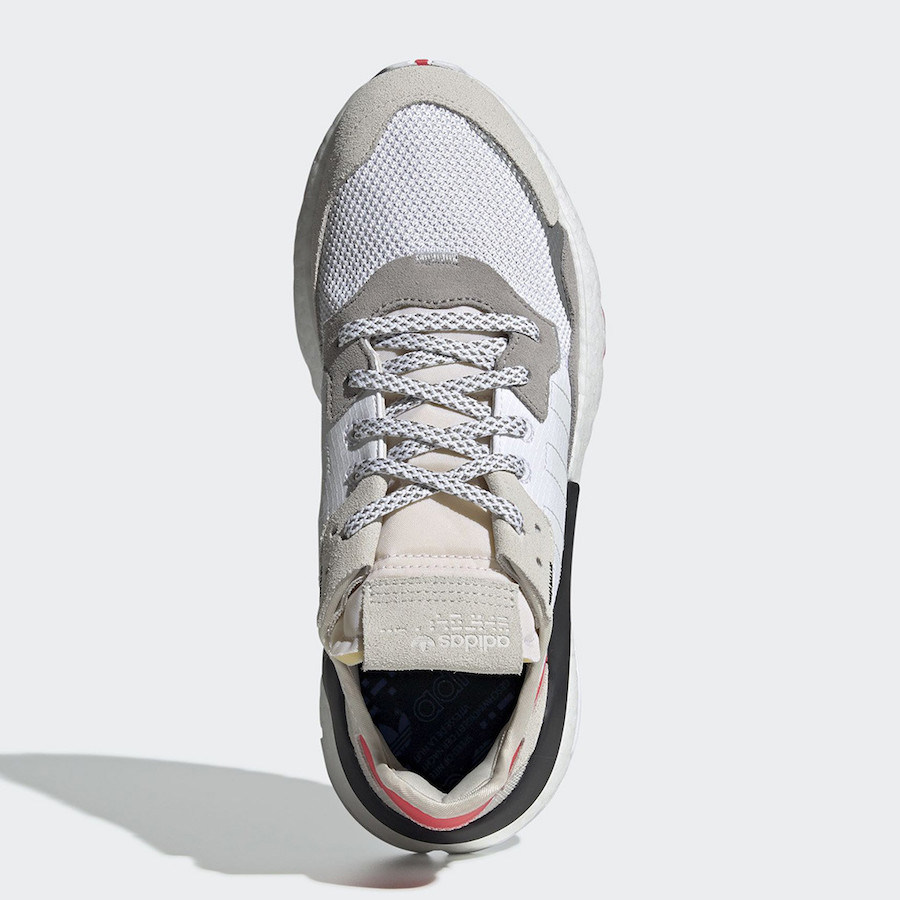 adidas Nite Jogger F34123 Release Date