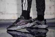 adidas Ozweego adiPRENE Reflective Xeno Release Date