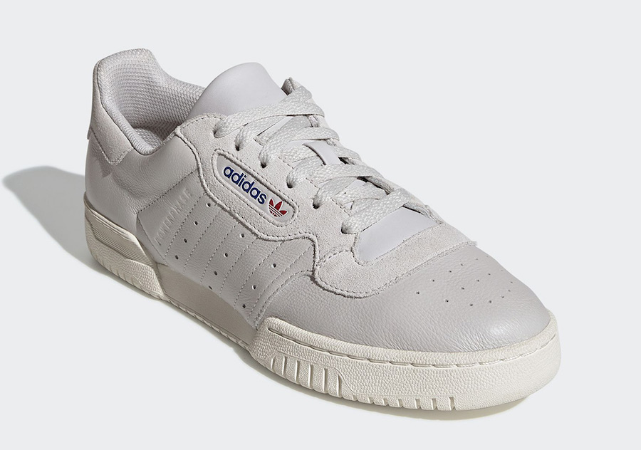 adidas Powerphase Grey One EF2902 Release Date