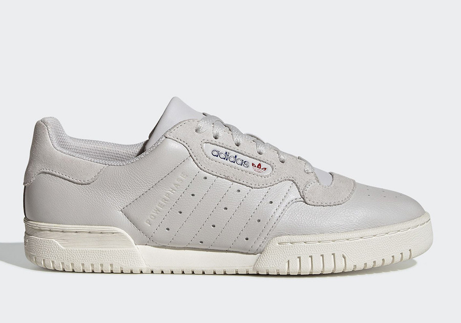 adidas Powerphase Grey One EF2902 Release Date | SneakerFiles