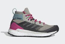 adidas Terrex Free Hiker D97835 Release Date