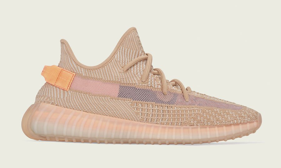 adidas Yeezy Boost 350 V2 Clay EG7490 Family Sizing Release Date Price