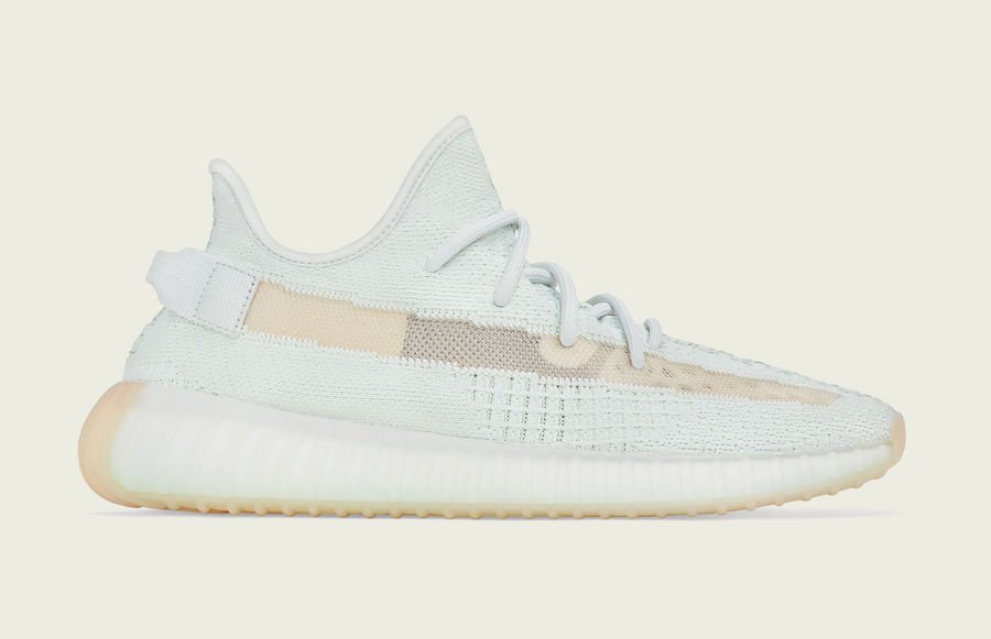 adidas Yeezy Boost 350 V2 Hyperspace EG7491 Release Date