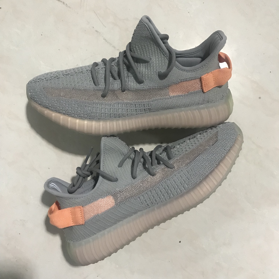 adidas Yeezy Boost 350 V2 True Form EG7492 Release Date Info Price