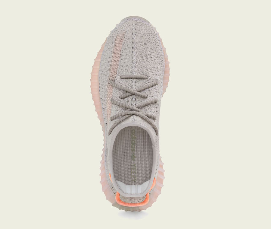 adidas Yeezy Boost 350 V2 True Form EG7492 Release Date Price