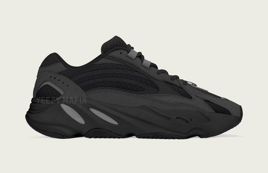 adidas Yeezy Boost 700 V2 Vanta Release Date