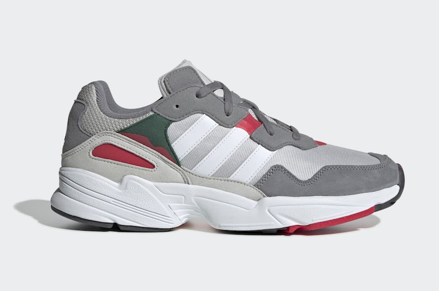 best website 087bb 77176 adidas Yung-96 DB2608 Release Date