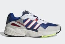 adidas Yung-96 DB3564 Release Date