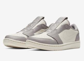 Air Jordan 1 Low Slip AV3918-005 Release Date