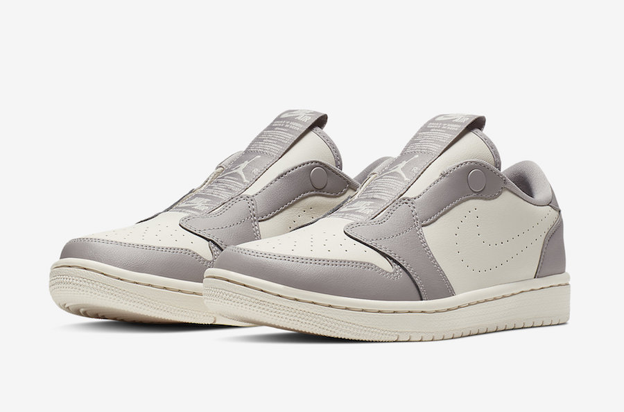 Air Jordan 1 Low Slip AV3918-005 Release Date