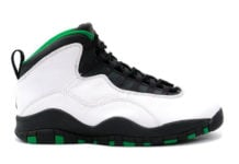Air Jordan 10 Seattle Supersonics 310805-137 Release Date