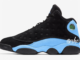 Air Jordan 13 Black Light Blue 414571-030 Release Date