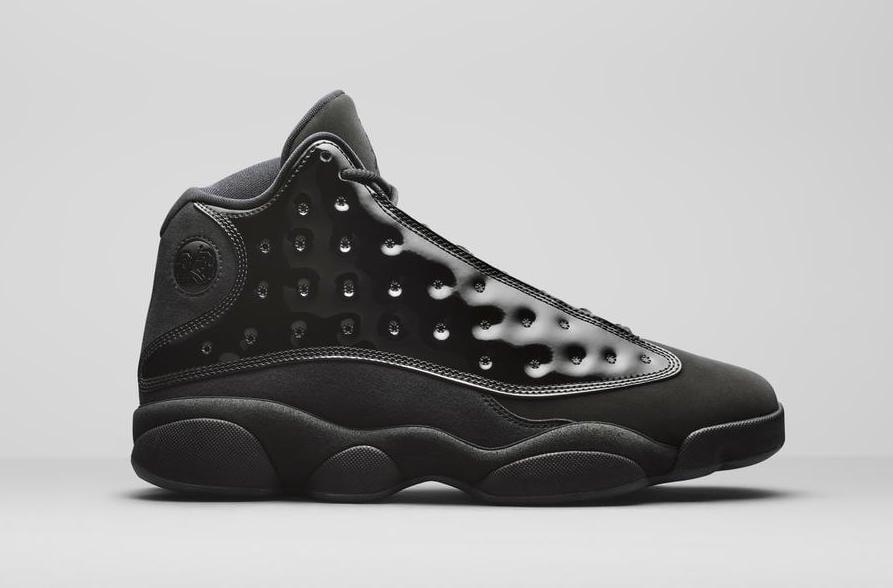 Air Jordan 13 Cap and Gown 414571-012 Release Date