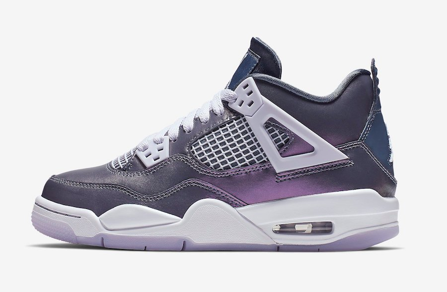 Air Jordan 4 GS Monsoon Blue BQ9043-400 Release Date Info