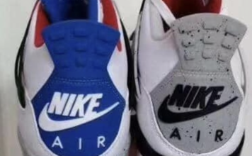 Air Jordan 4 What The 4 CI1184-146 First Look