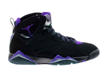 5595800763577a Detailed Look at the Air Jordan 7  Ray Allen