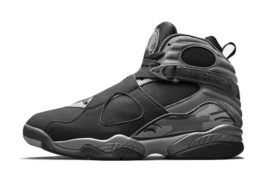 finest selection cc984 7da5e Air Jordan 8 N7 CQ9601-001 Release Date | SneakerFiles