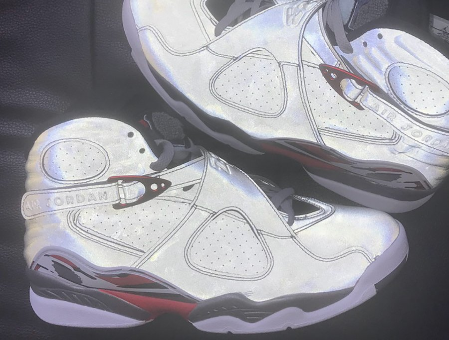 9990b185d0 Air Jordan 8 Reflections of a Champion CI4073-001 Release Info