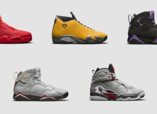 Air Jordan Summer 2019 Collection Release Date Pricing