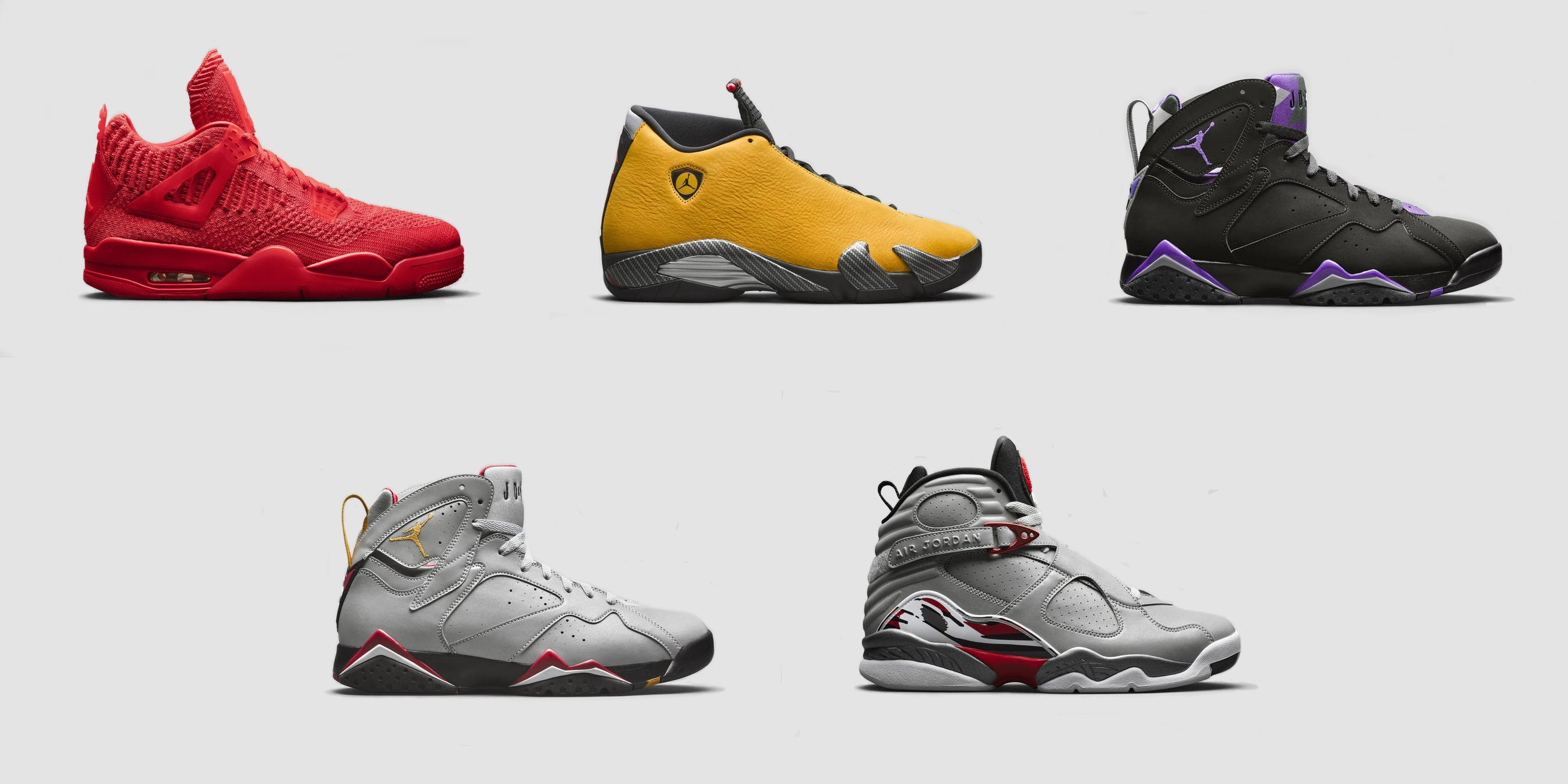buy popular 34c87 9d838 Air Jordan Summer 2019 Collection Release Date Pricing